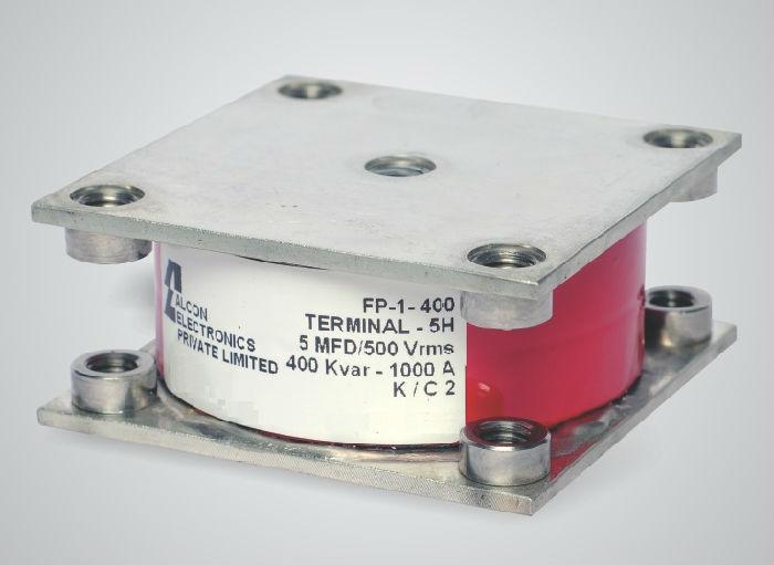 FP-1-400谐振电容;