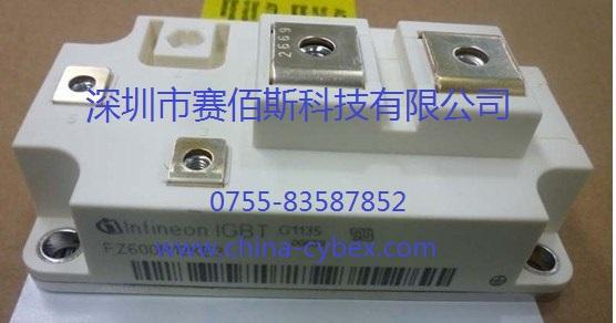 FZ600R12KE3 英飞凌IGBT模块;FZ600R12KE3.jpg