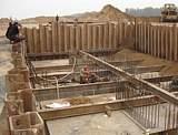 拉森鋼板樁工程承包;