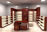 展柜制作鞋柜箱包展柜手機柜文具柜烤漆柜衣柜定做;