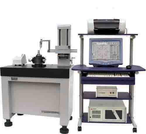 DTP-1000AE圆度仪;