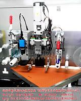 产品贴合定位系统,旋转冲贴式胶纸机视觉系统