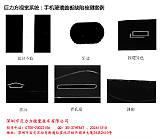手机玻璃盖板检测,手机缺陷视觉检测,手机检测;