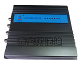 供應RFID高性能超高頻四通道讀寫器