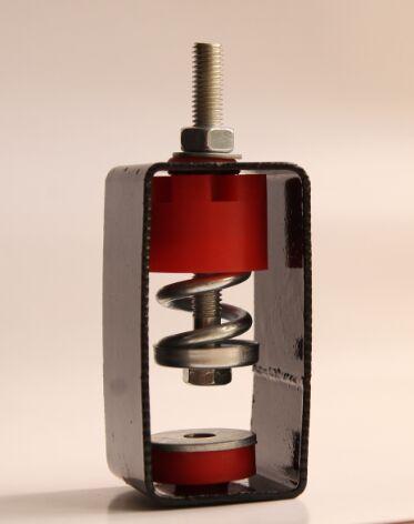供应高效减振吊钩 墙体减震器