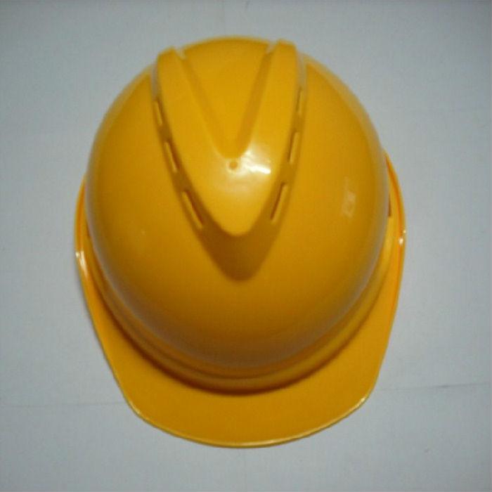 傲博透气防砸加厚施工安全帽V型