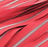 8#不锈钢拉链 高端不锈钢拉链金属拉链厂家直销