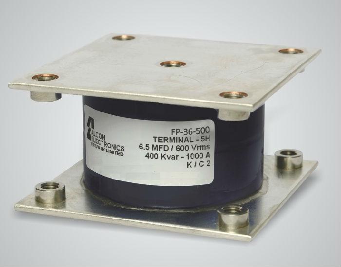 FP-36-500谐振电容;