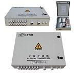 唐山东唐DT-PVCB-N型智能光伏汇流箱;