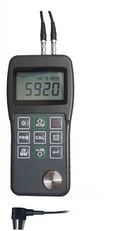 黑龙江卖PVC板测厚仪MTE-170A塑料板测;