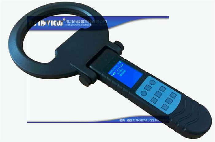 数据库电子耳标读卡器HJ134;