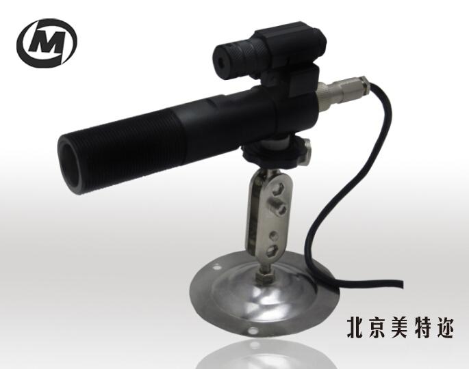 MTESG单激光超高温工业固定安装红外测温仪