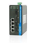 振兴光通信OP-GY044系列工业交换机;