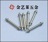 专业销轴厂家长期供应各种平头销钉、插销加工;