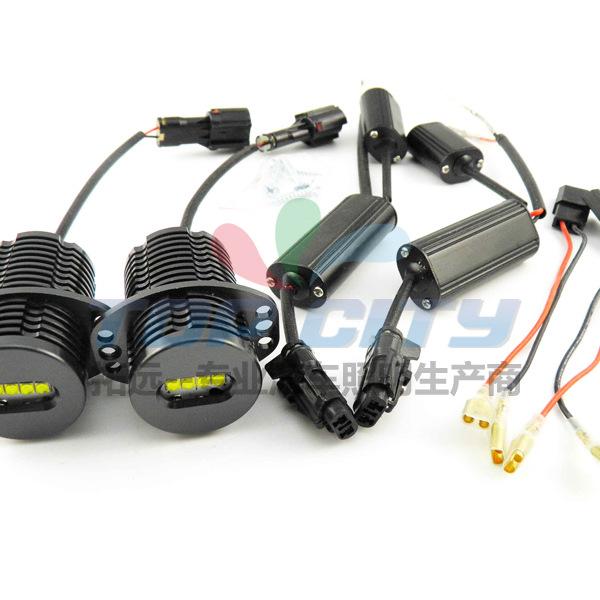 E90 32W LED天使眼,宝马LED天使眼;