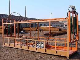 供应1-6米电动吊篮出租