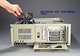 研华原装工控机IPC-510 研华工业计算机