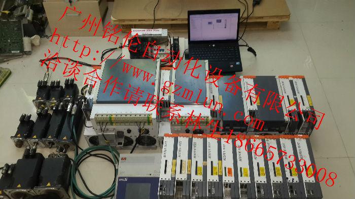 贝加莱伺服驱动器维修;
