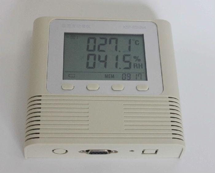 温湿度记录仪厂家;