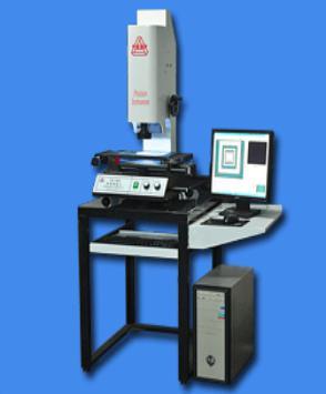 重庆德宝YXC2010手动影像测量仪;