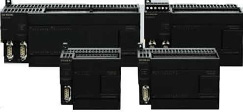 西门子 S7-200 系列PLC;