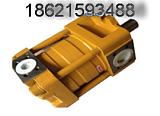 供应折弯机,剪板机等液压设备专用齿轮泵,NT4-G63F,G50F;
