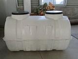 1立方米玻璃鋼化糞池;