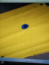污水处理压滤机滤布;