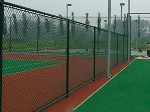 供应球场围栏网@绿色球场围栏网@北京球场围栏网