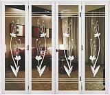 鋁合金重型折疊門 別墅洋房復合門