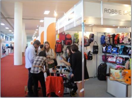 2017年巴西国际户外探险及体育用品展览会ASF