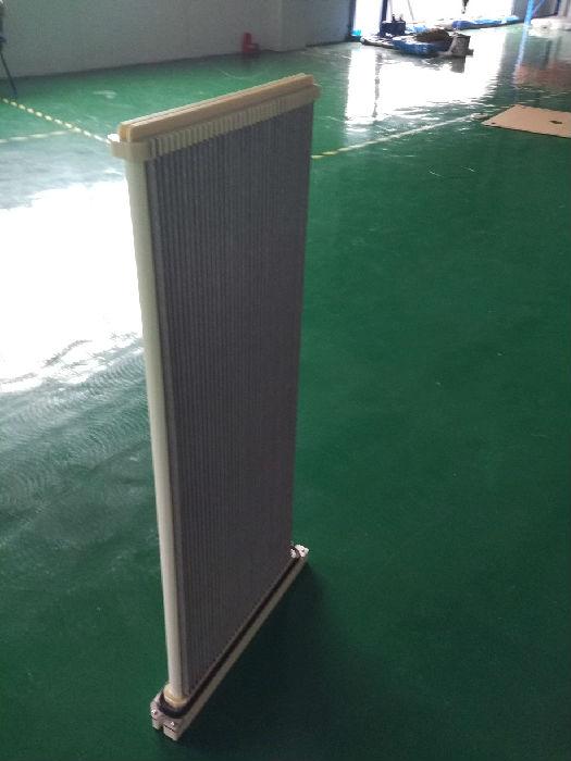 CFE扁平褶皱除尘滤片