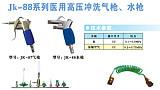 医用高压冲洗水枪(内镜高压水枪)
