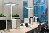 合肥办公室装修设计四大理念 带给你不一样的感受