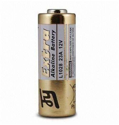 L1028碱性高伏电池;