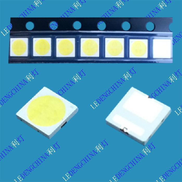 贴片3030灯珠,EMC3030,类陶瓷高散热灯珠3030贴片式led;