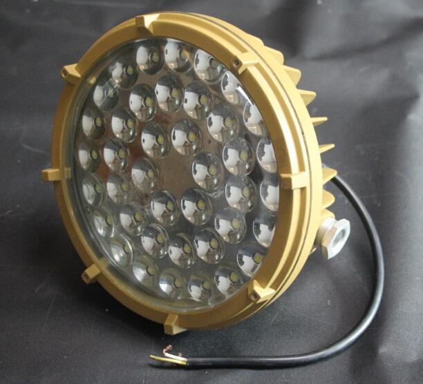60W防爆油站平台灯,60W防爆吸顶泛光灯,60W防爆灯;