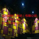 布艺吸音软包 布艺吸音板、电影院吸音材料 报告厅吸音材料;