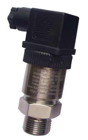 厂家直销 厦门汤姆斯 压力变送器TMS-GH186;