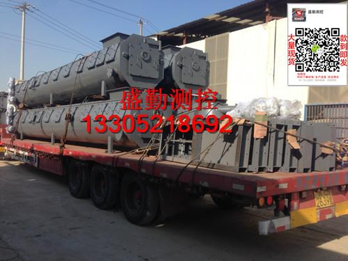 NJGC-30型耐压称重全封闭给煤(料)机;