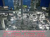 背光源定位贴膜机系统,产品自动定位贴合视觉系统;