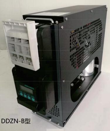 顺德德帝智能电容器 电力电容 无功补偿 低压并联电容器;