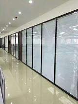 青岛玻璃隔断,青岛酒店隔断,高隔间,活动隔断,青岛移动隔断,办公室隔断;