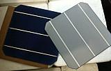 苏州万鸿高价求购太阳能电池片 硅片