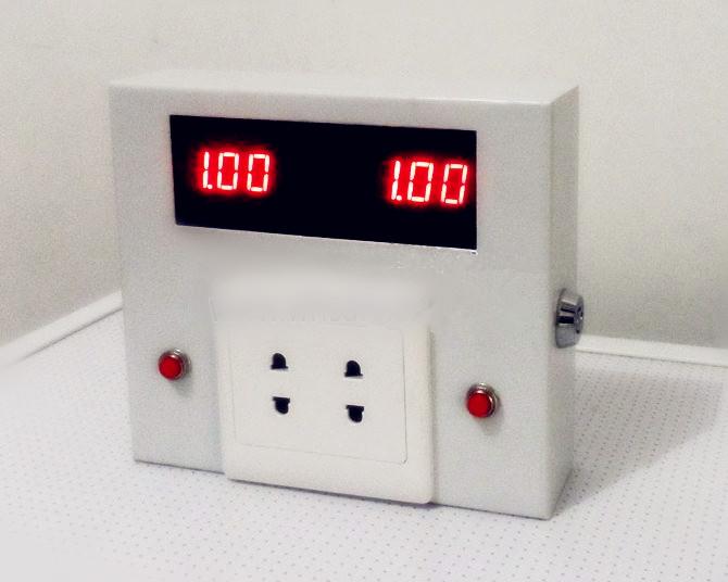 高档小区扬州 投币刷卡式 小区电动车充电站;