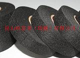 pvc线束胶带 耐磨耐高低温 汽车耐高温绒布胶带;