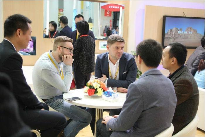 2017第二十五届中国国际建筑装饰材料博览会