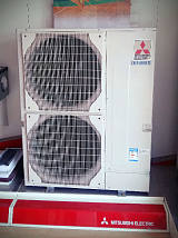 日本原装进口三菱电机中央空调