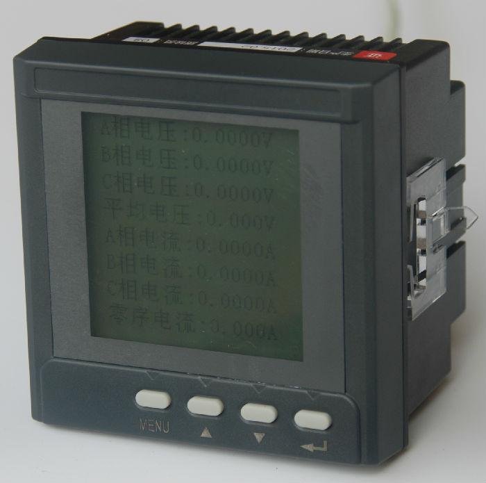 电力仪表;