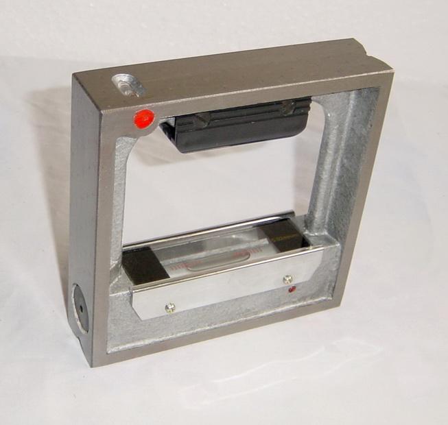供应山光牌框式水平仪SK-200;
